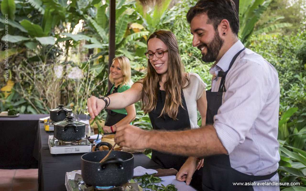 hands on cooking classes Beyond Unique Escapes
