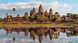 4 Things need to know before visiting in Angkor Wat Cambodia