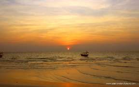 Cambodia Beaches- Sihanoukville beach in Cambodia