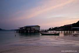 The Beach House (Kep, Cambodia)