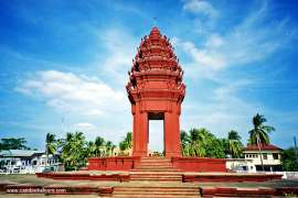 Discover Kampong Thom