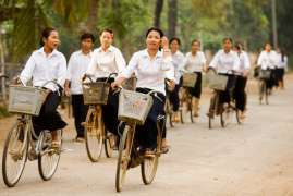 Mekong delta- The Student