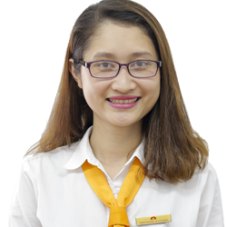 Ms. Duong Nguyen - Travel Consultant