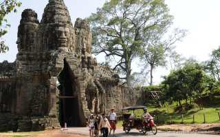 Spirit of Angkor - 3 Days
