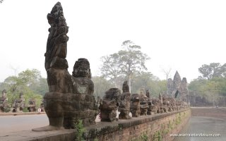 Authentic Vietnam & Cambodia - 18 Days