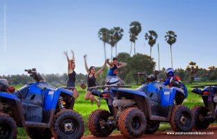 Quad Adventure Siem Reap
