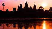 Colors of Cambodia - 7 Days