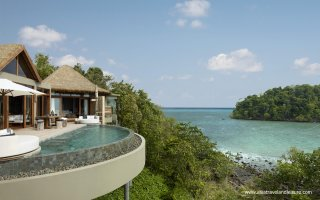 Luxury Honeymoon - 4 Days