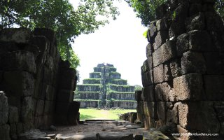 Explore Preah Vihear - 2 Days