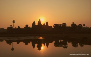 Cambodia & North Vietnam - 11 Days