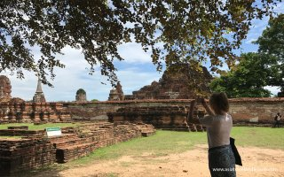 Amazing Thailand & Cambodia - 10 days
