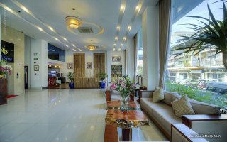 Orussey One Hotel