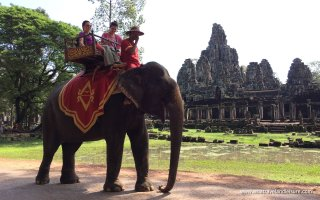 Magical Vietnam, Laos and Cambodia - 11 days