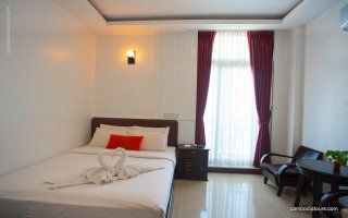 King Grand Boutique Hotel