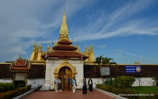 Highlights of Cambodia & Laos - 8 Days