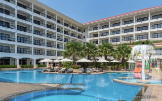 COURTYARD Marriott Siem Reap