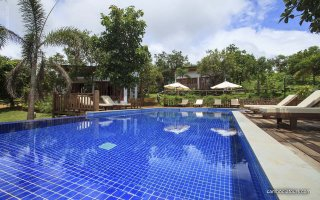 Mayura Hill Resort