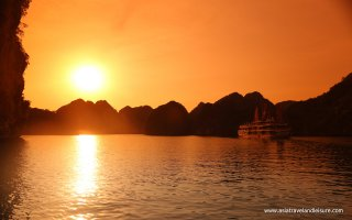 Angkor Wat to Halong Bay - 8 Days