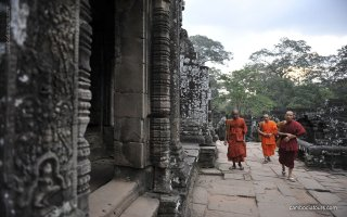 Thailand, Laos and Cambodia Discover