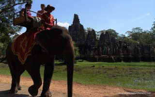 Cambodia & Central Vietnam - 12 days