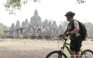 Biking Vietnam & Cambodia - 12 Days