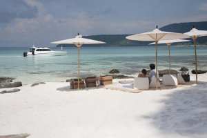 Luxury Cambodia & Song Saa Island - 6 Days