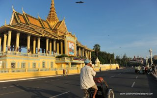 Cambodia Cities & Beach - 8 Days