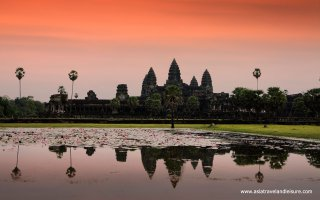 Splendour of Cambodia & Vietnam - 8 days