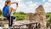 Cambodia Discovery - 18 Days