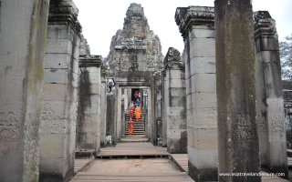Luxury Cambodia Holidays - 7 Days