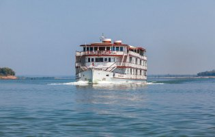 The Jahan: Pearl Of The Orient