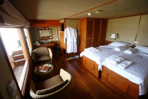 Indochine Cruise