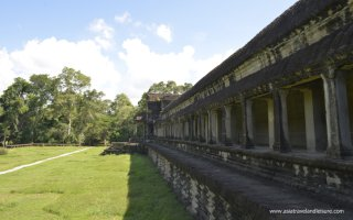 Cambodia Cities & Southern Coast -12 Days