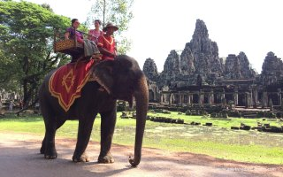 Cambodia & Vietnam Adventure - 14 Days