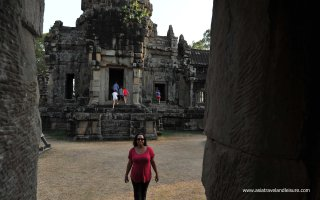 Siem Reap & Battambang - 7 Days