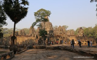 Cambodia in style - 10 Days